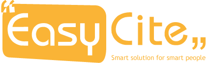 Easy Cite - smart solution for smart people